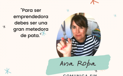 WLW T2-12: Ana Ropa